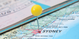 Người có visa 188 được nhập cảnh Úc, bang Victoria mở lại chương trình